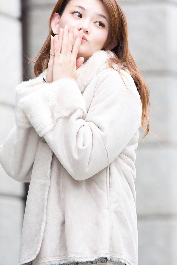 時尚韓雜秋冬厚外套JANEELLA婕拉?