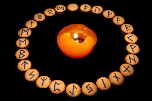 rune_divination