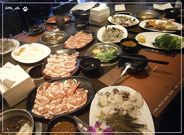 海角日式刷刷鍋~餐點.jpg