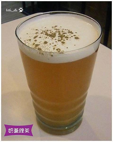 玻爾鬆餅~奶蓋綠茶.jpg