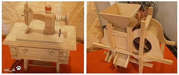 雲林故事館~木製縫紉機.jpg