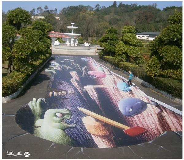 香格里拉樂園-3D地景藝術.jpg