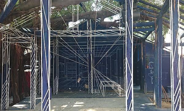 台南3D藍晒圖