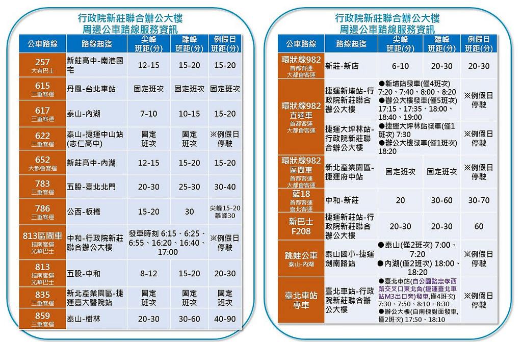 bus schedule02