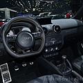 Audi-S1-Sportback-dashboard-Geneva-Live