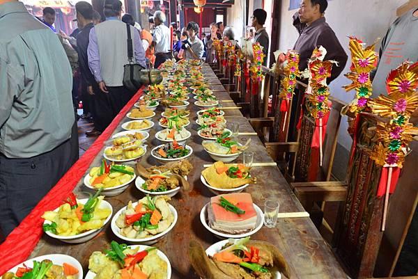 蔡氏家廟年度秋季祭祖儀典 (8)