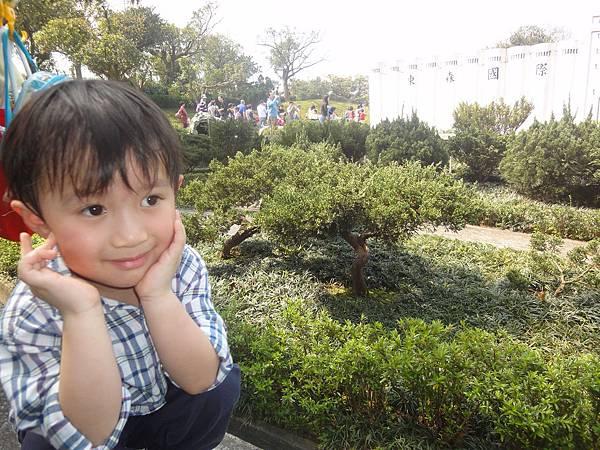 2011/2/27 小人國Jonathan