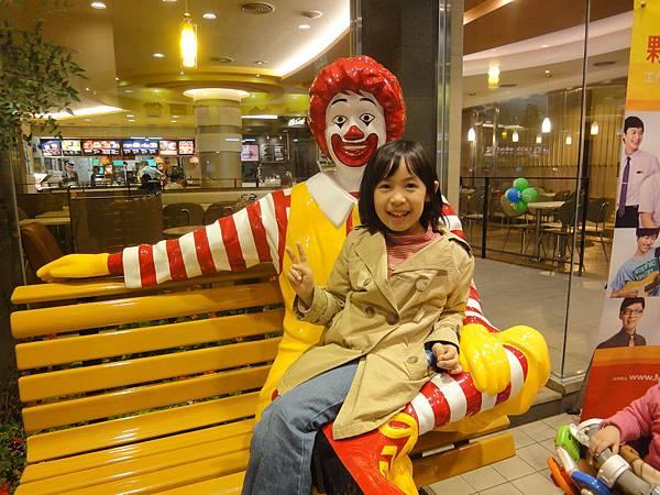 2011/4/1 台南麥當勞前