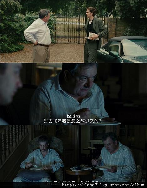 One Day(一天/真愛挑日子)-Dexter & Father
