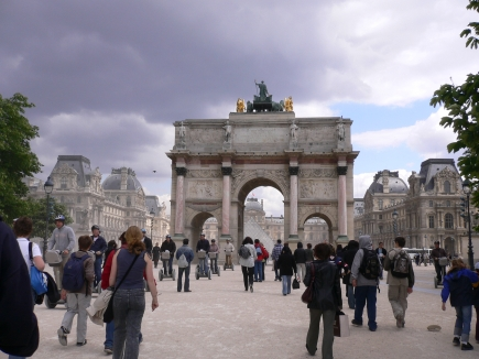 4-Louvre羅浮宮-2羅浮宮1-偶最愛的一張.jpg