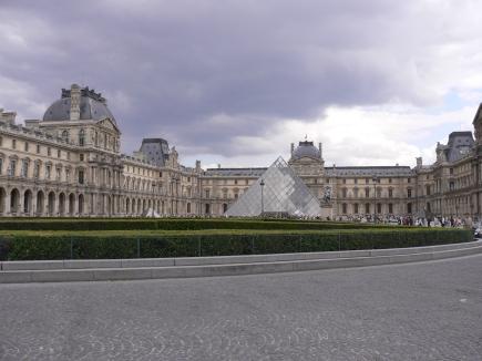 4-Louvre羅浮宮-2羅浮宮2-有名的玻璃屋.jpg