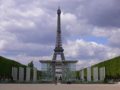 3-Tour Eiffel巴黎鐵塔-6走到底有祈求和平的咚咚.jpg