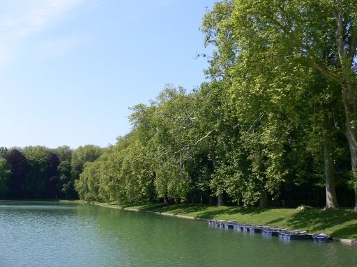 0_4Fontainebleau城堡旁的英式花園關閉, 不能參觀真是可惜.jpg