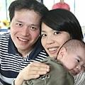 禹段阿姨和她老公