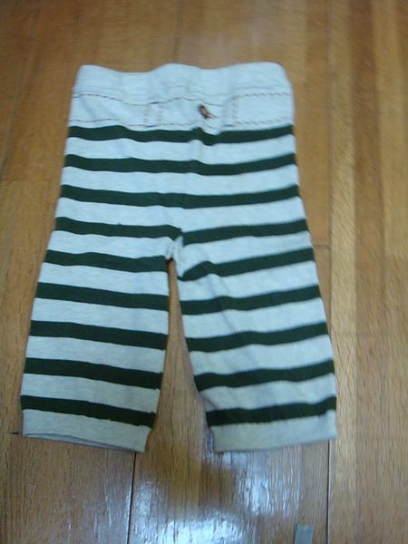 MUJI-褲子90-100