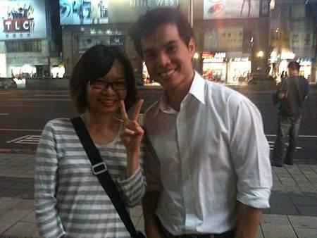 photo(with Derrick Siu)