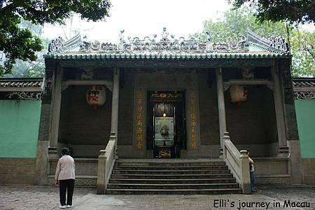 20110423-17普濟禪院(觀音堂)02