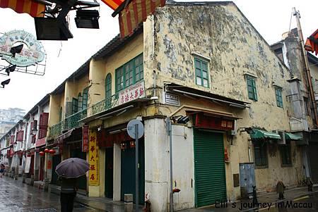 20110423-16福隆新街14新華大旅店05