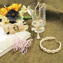 珠寶黏土師資課程