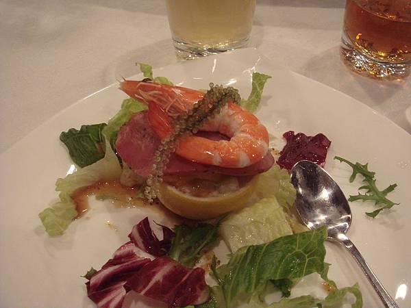 海葡萄料理1