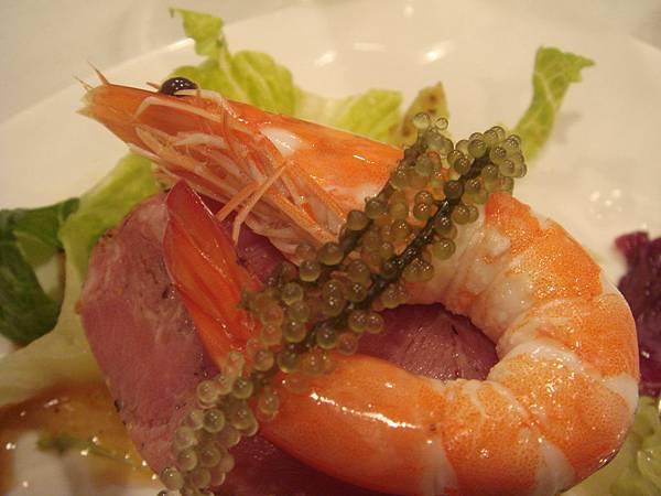 海葡萄料理2