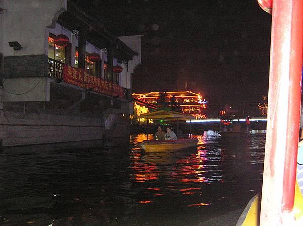 秦淮遊河2