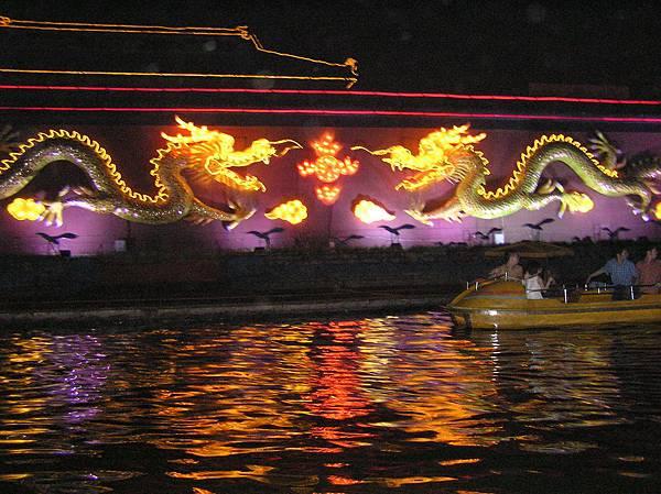 秦淮遊河3