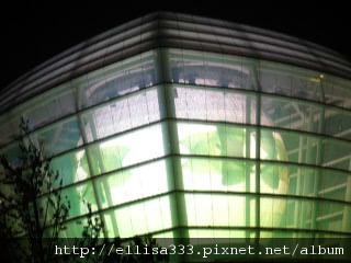 上海世博台灣館影片