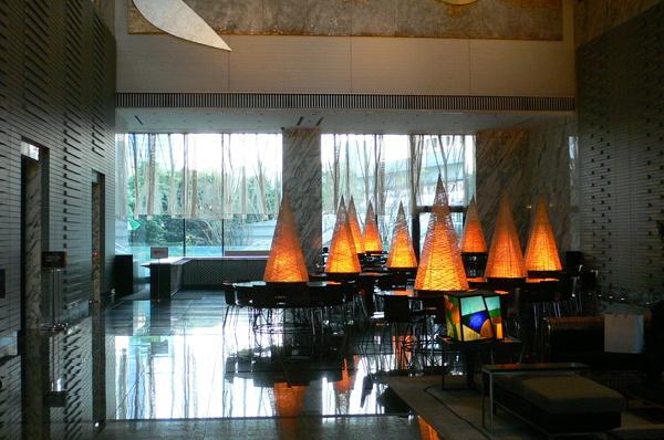 日本汐留 Villa Fontaine 商務旅館 2