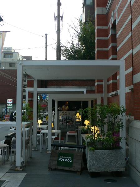 京都必遊地區 ~ 三条通1