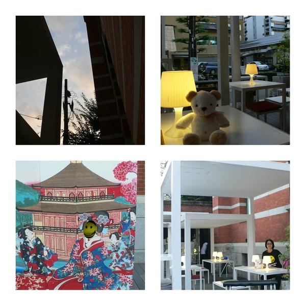 京都必遊地區 ~ 三条通2