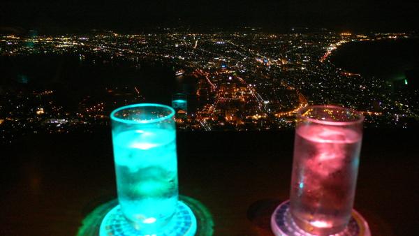 北海道  函館夜景 2
