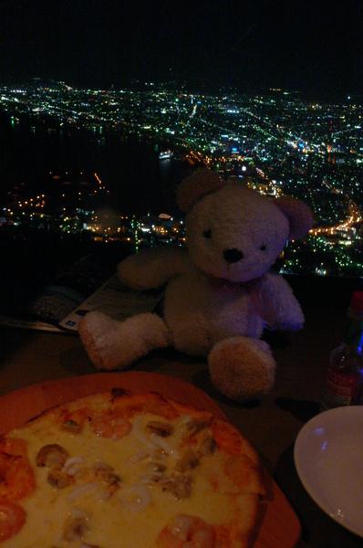 北海道  函館夜景 3