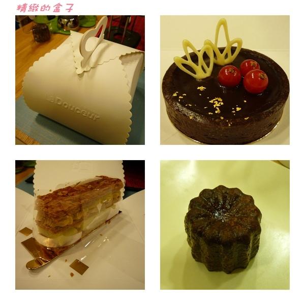 永康街甜點—品悅糖5