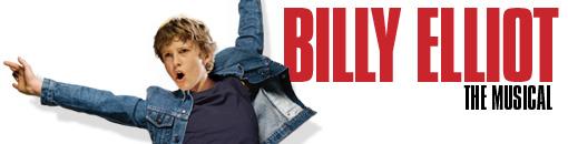 舞動人生音樂劇   Billy Elliot The Musical1