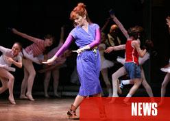 舞動人生音樂劇   Billy Elliot The Musical8