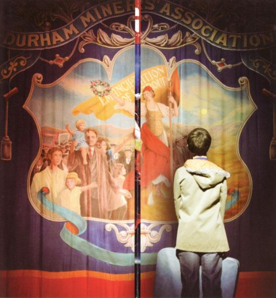 舞動人生音樂劇   Billy Elliot The Musical7