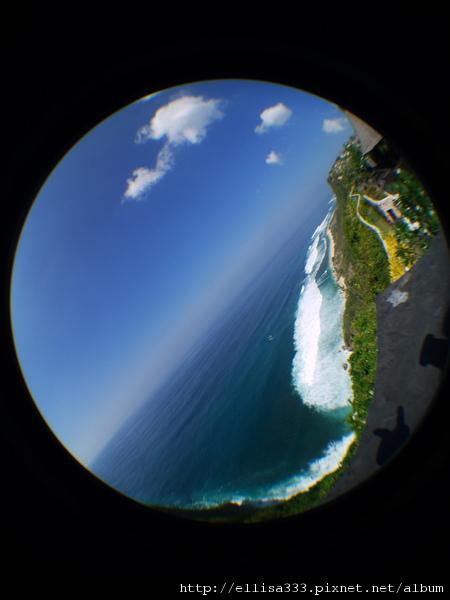 Bali 巴里島寶格麗 BVLGARI