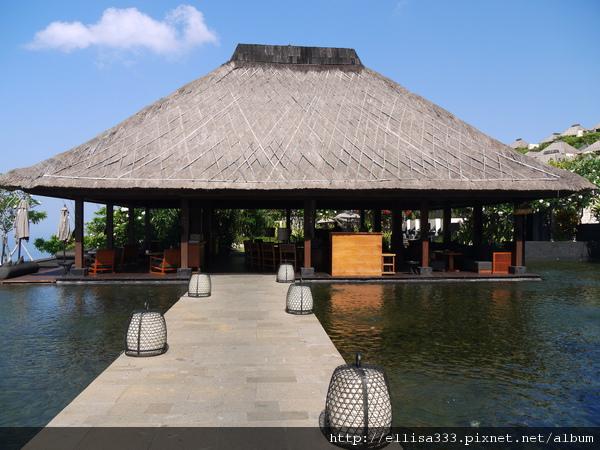 Bali 最美麗的海景-巴里島寶格麗 BVLGARI _4