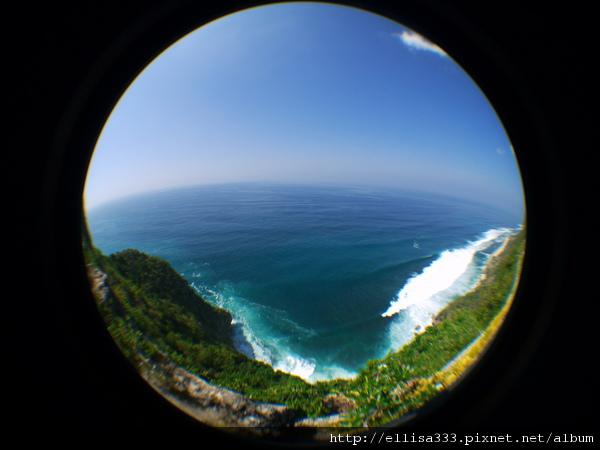 Bali 巴里島寶格麗 BVLGARI _ 最美麗的海景