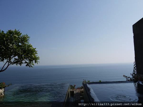 巴里島寶格麗 BVLGARI VILLA_泳池篇5