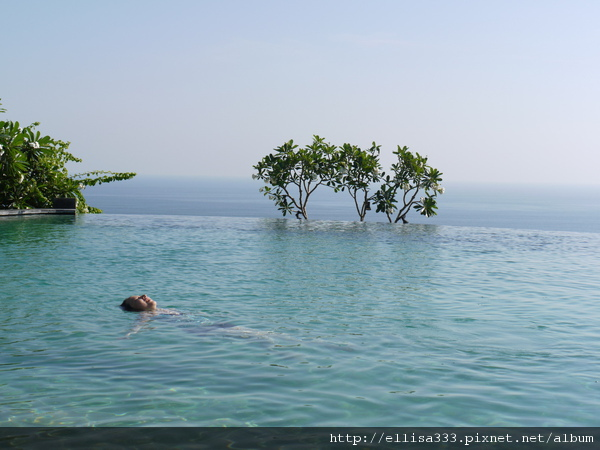 巴里島寶格麗 BVLGARI VILLA_泳池篇14