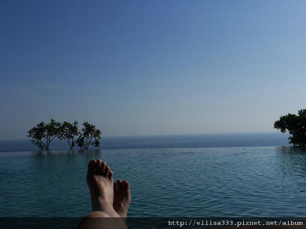 巴里島寶格麗 BVLGARI VILLA_泳池篇15