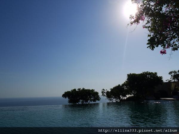 巴里島寶格麗 BVLGARI VILLA_泳池篇17
