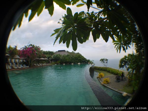 巴里島寶格麗 BVLGARI VILLA_泳池篇20