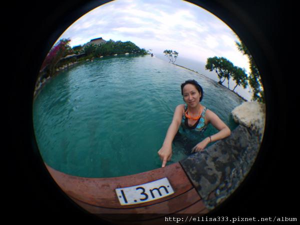 巴里島寶格麗 BVLGARI VILLA_泳池篇27