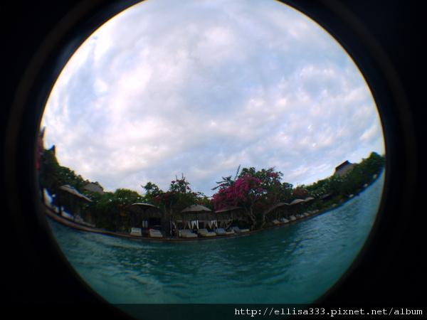 巴里島寶格麗 BVLGARI VILLA_泳池篇28