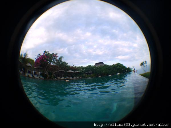 巴里島寶格麗 BVLGARI VILLA_泳池篇29