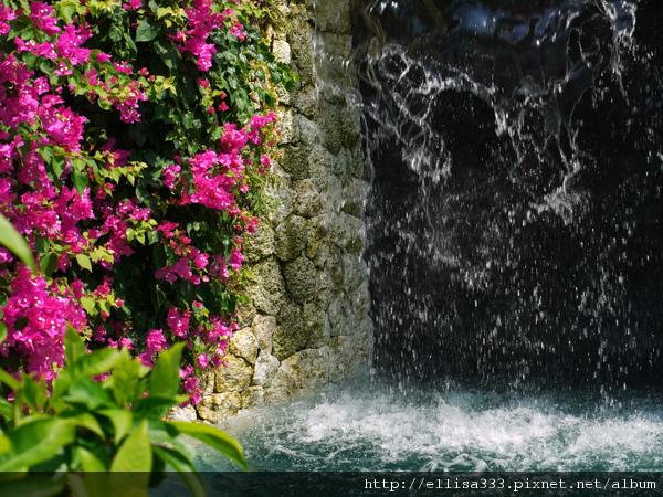 巴里島寶格麗 BVLGARI VILLA_泳池篇31