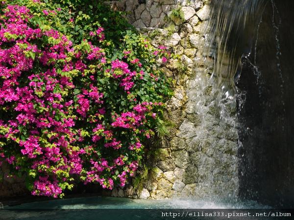 巴里島寶格麗 BVLGARI VILLA_泳池篇32